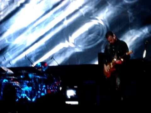 Godsmack What if Live 9/2010