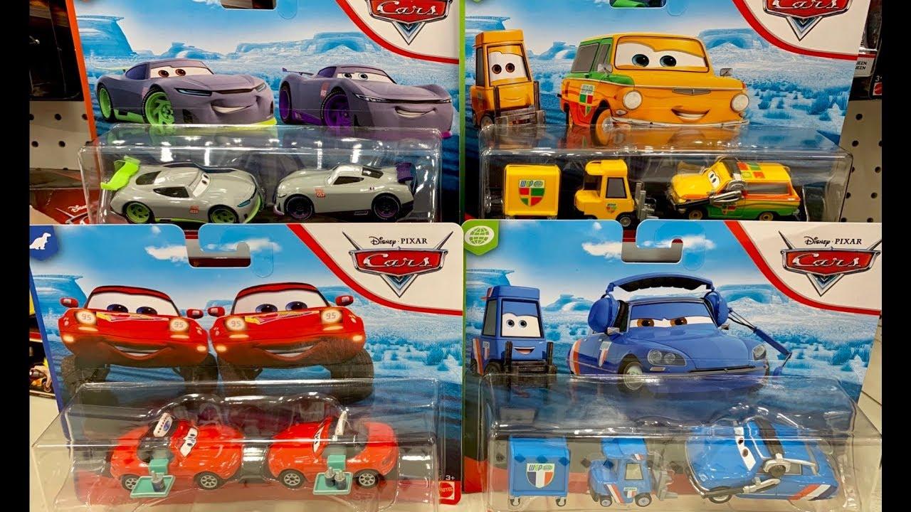 Disney Cars Toy Hunt We Found The New 2019 Disney Cars Blue