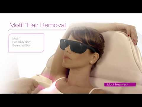 Body + Beauty Lab Laser Hair Removal powered by Syneron-Candela elos Plus
