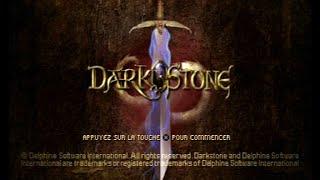 "[Ps1] Introduction du jeu ""Darkstone"" de l"
