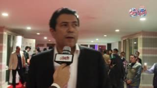 أخبار اليوم | أحمد وفيق: أنتظروني مع فاروق الفيشاوي في صندوق الدنيا
