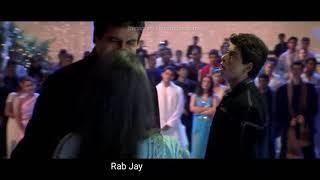 In kadmo saanse war de rab se Jada tujhe pyar de status song.