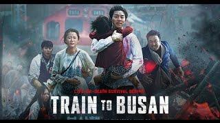 Поезд в Пусан. Трейлер ужасов.