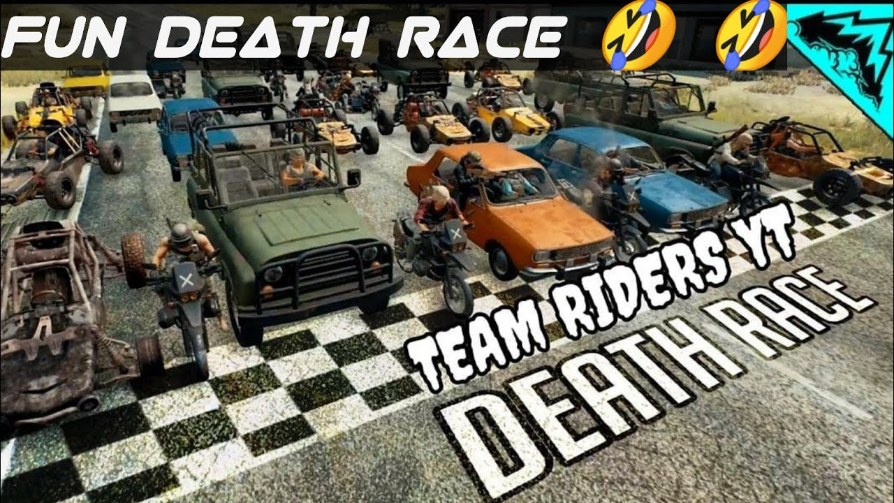 😍Death Race 🤣 Full and Full 🤣Fun Room Match 🤣