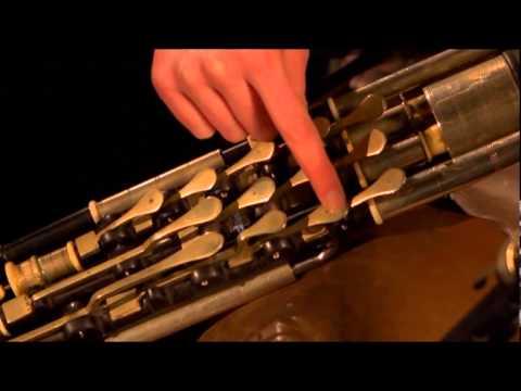 Uilleann Pipe Regulators - YouTube