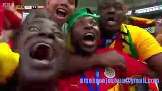 (0.06 MB) Asamoah Gyan World Cup Goals Mp3