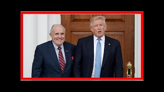 Breaking News | Ty Cobb: The Trump-Mueller interview negotiations are still on, you know