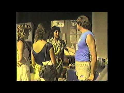 Hawaii Health & Fitness 1983