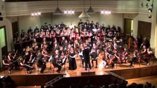 Robert Schumann : Missa Sacra op  147
