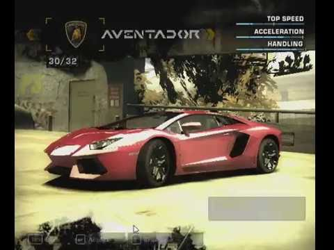 Nfs most wanted: car mods [2014] [download] youtube.