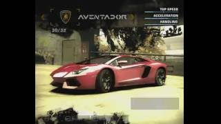 need for speed most wanted 2005 new cars pack +  cars with 600KM/H speed