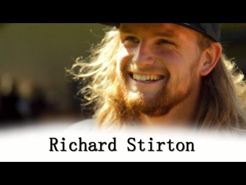 Richard Stirton - The Sound of Silence (Simon & Garfunkel Cover)