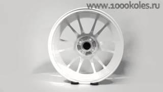 Литые диски OZ · Ultraleggera · HLT · race white в интернет магазине 1000koles ru(www.1000koles.ru Литые диски OZ в интернет-магазине 1000koles.ru., 2015-09-25T21:46:31.000Z)