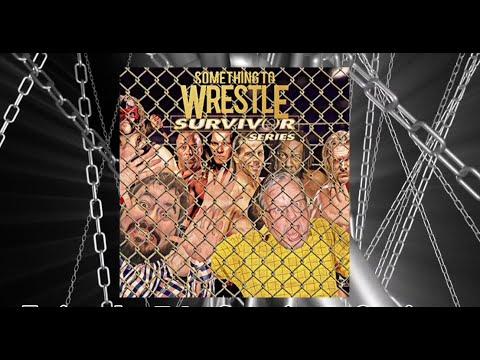 STW #74: Survivor Series 2002