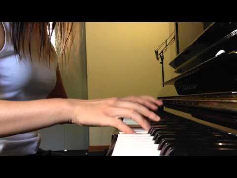 Variation from La Esmeralda (Piano Version)