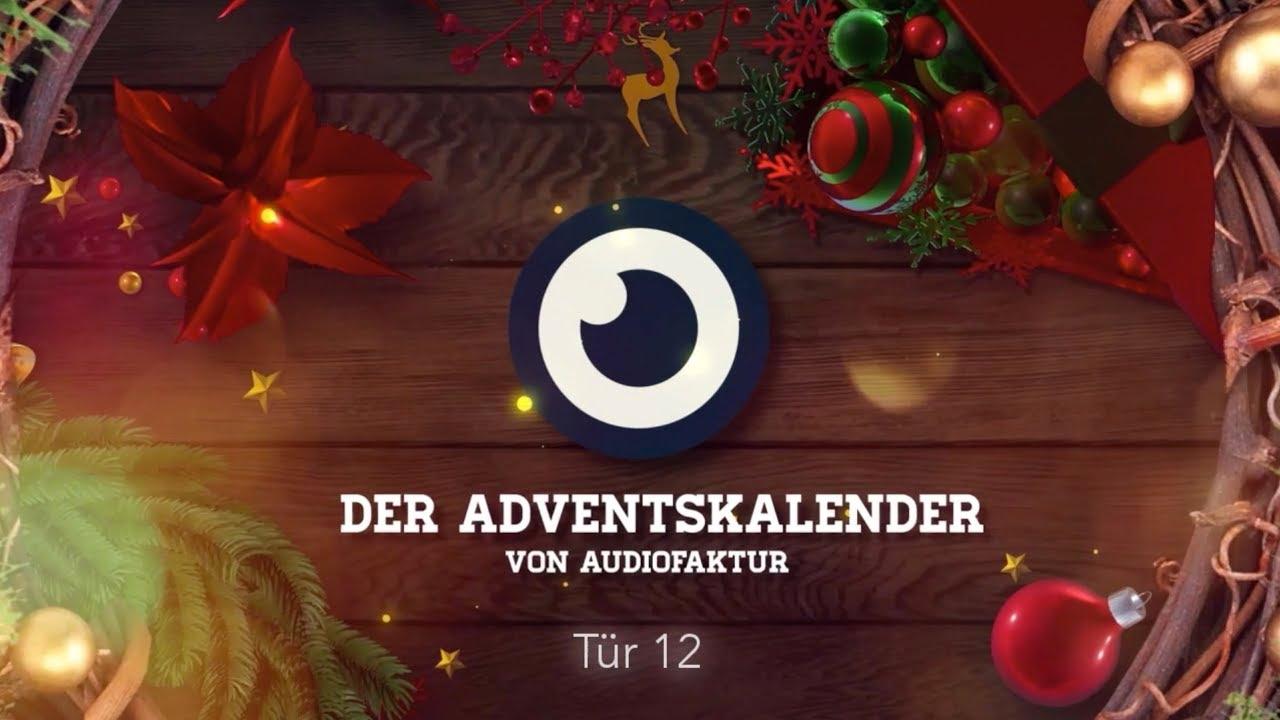 Weihnachtskalender Google.Adventskalender Tür 12 Adventliche Stimmung Dank Alexa Und Google