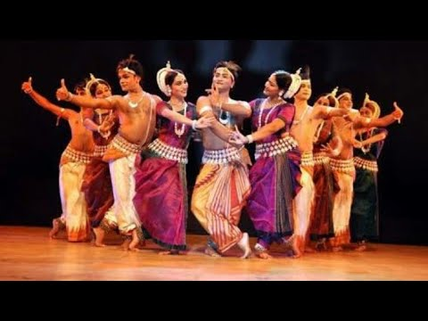 Regional dances of different states in India (current affairs)