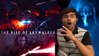 "Star Wars: The Rise of Skywalker - ""Kylo Ren Meets the Emperor"" Clip Reaction!"