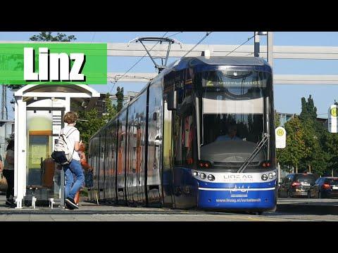[Doku] Straßenbahn Linz (2020)