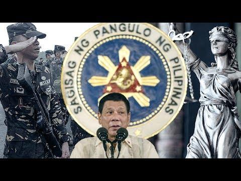 Martial Law 101: Mga dapat mong malaman