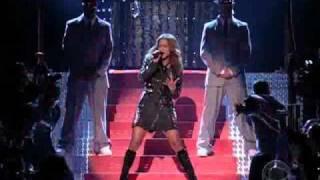 Jennifer Lopez canta Do it Well no Fashion Rocks 2007