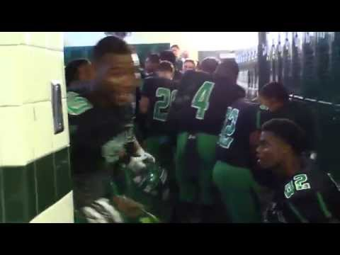 Upland High School-FOOTBALL Highlight