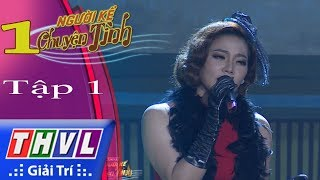 THVL | Người kể chuyện tình – Tập 1[1]: Buồn trong kỷ niệm – Thu Trang thumbnail