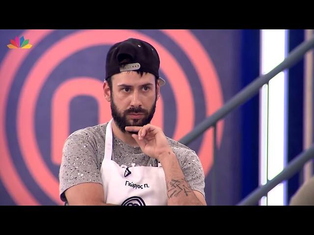 MasterChef Greece - 19.7.17 - Επεισόδιο 63