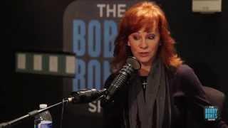 Reba + Bobby Bones Interview
