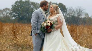 McBride Wedding Video | 11.7.20
