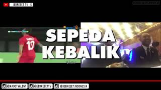Komentator Jebreeet Indonesia Vs China Taipei FULL GAME ASIAN GAMES 2018