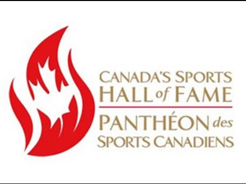 Visiting Canada's Sports Hall of Fame! (in Calgary, AB, Canada)