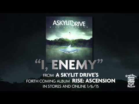 A SKYLIT DRIVE - I, Enemy - Acoustic (Re-Imagined)