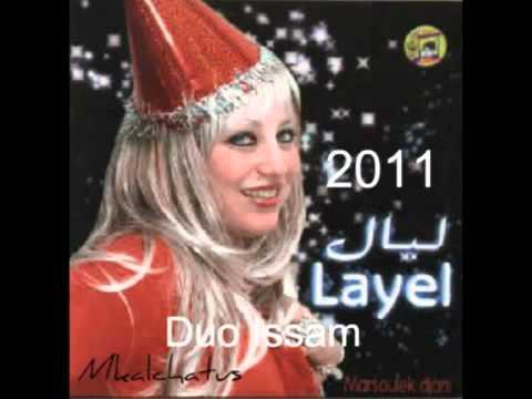 cheba layal 2011