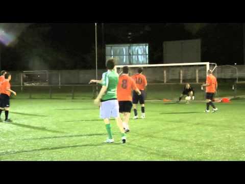 www.calciomilano.it RC Sport: Terza Giornata