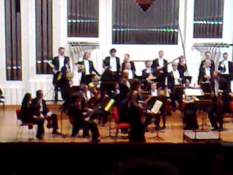 Concerto di Musica Classica Auditorium Pollini: applausi finali