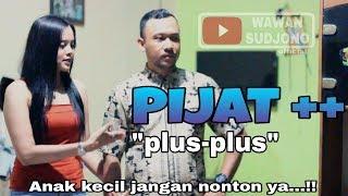 """PIJAT ++ """"plus plus"""" - komedi pendek jawa #SWS"""