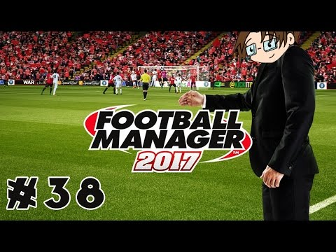 Let's Play: Football Manager 2017 - Ayr United - Part 38