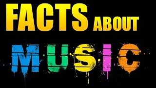 Zanimljivosti o muzici