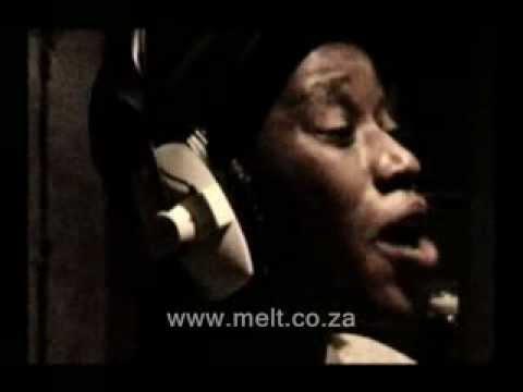 Max Lasser & Busi Mhlongo - Between