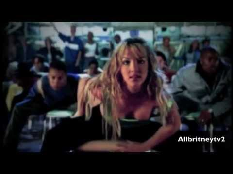 Britney Spears Look Who's Talking Now Music Video