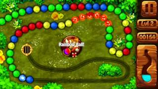 Ballista Legend - Ball Game