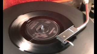 Sounds Incorporated - My Little Red Book - 1965 45rpm