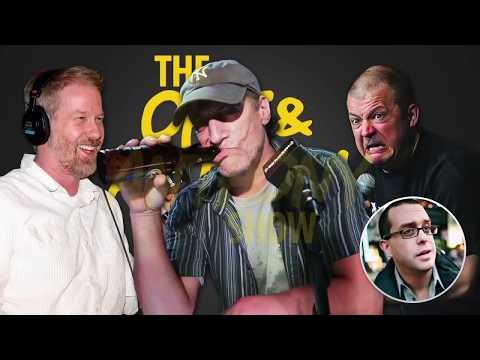 Joe DeRosa On O&A #5 - The Ant, Patrice, And Joe Show