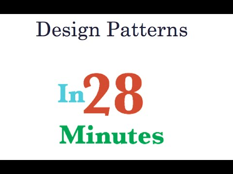 Template Method Design Pattern with Example - YouTube
