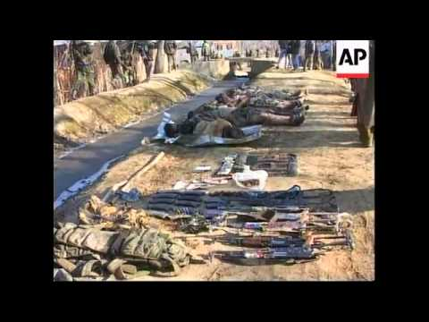 WRAP FM on latest developments + peace rally + Kashmir violence