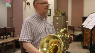 Horn Notes Podcast 1: Low horn tips and resources
