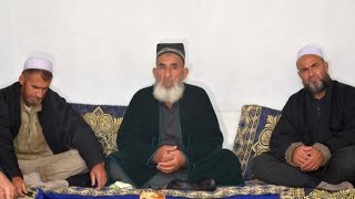 Гиссарская порода овец - национальная гордость Таджикистана. Интервью с потомственными овцеводами