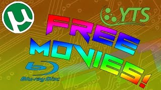How To Download Free Movies Using Utorrent and YIFY Torrents [HD]