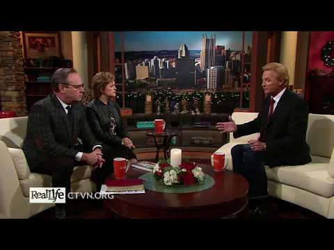 Dr. Don Colbert & Keto Diets | Real Life (11/29/17)